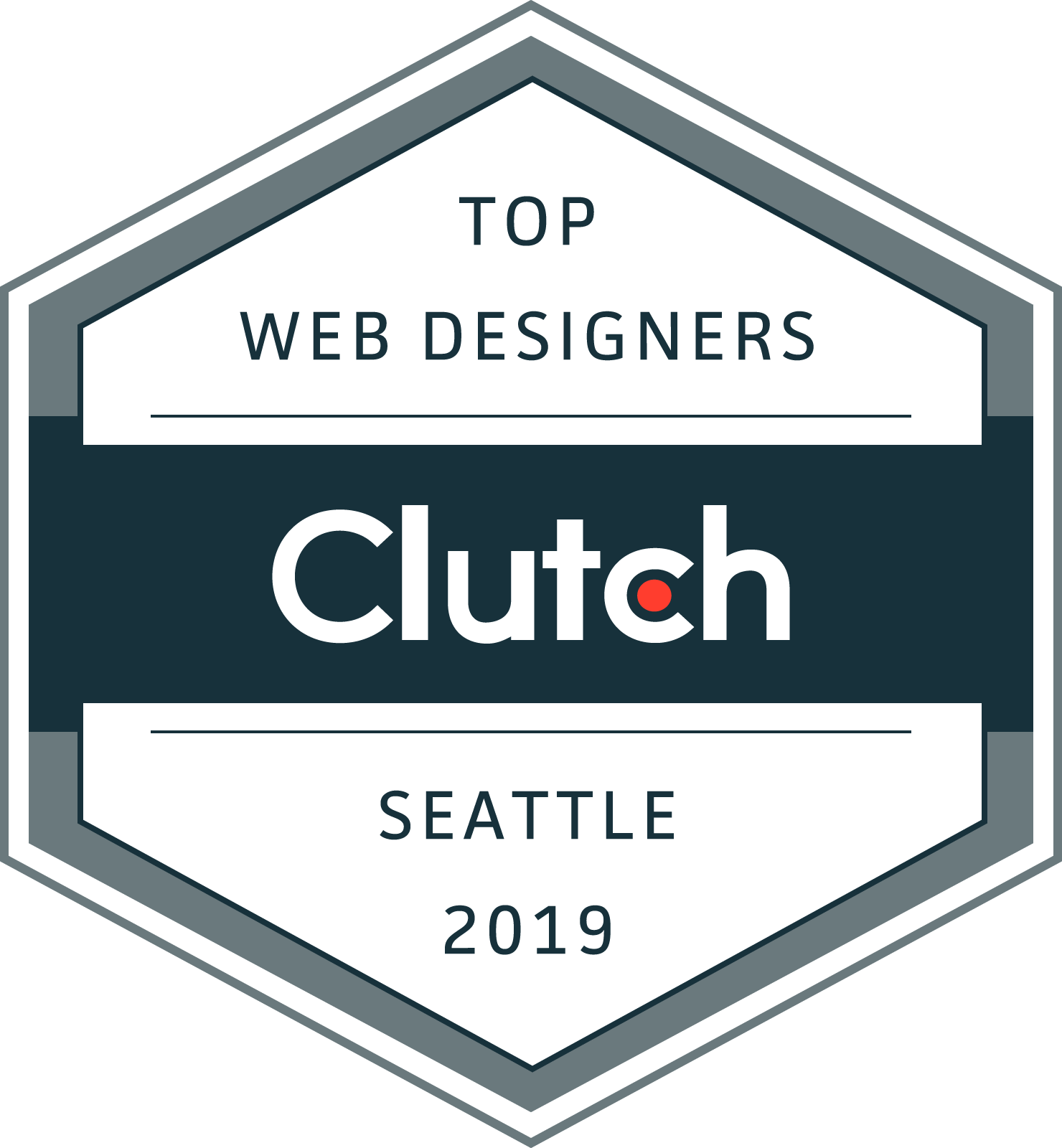 Clutch Top Web Designers 2019